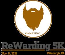 The ReWarding 5k