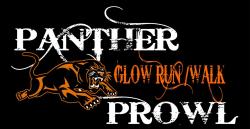 Panther Prowl 5K Glow Run/Walk