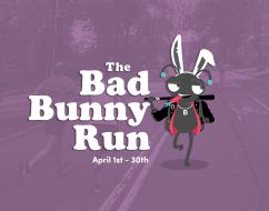 The Bad Bunny Run 5k