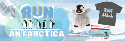Run Antarctica Virtual Race