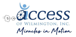 Miracles in Motion Run, Walk or Roll