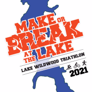 "Lake Wildwood ""Make or Break at the Lake"" Triathlon and 5K"