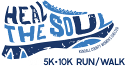 Annual Heal the Soul 5K/10K Run and 1Mile Walk
