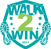 Walk 2 Win (Two-Mile Walk)