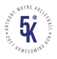 Anthony Wayne Homecoming 5K
