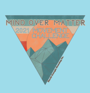 Mind Over Matter Movement Challenge