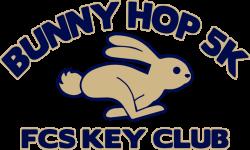 FCS Key Club Virtual Bunny Hop 5K
