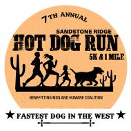 2021 Hot Dog Run