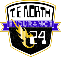 Endurance 24 Challenge (4x4x24)