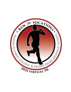 RUN FOR LEGIONARY VOCATIONS VIRTUAL 5K RUN/WALK CHALLENGE