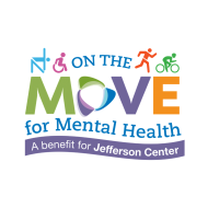 ON THE MOVE FOR MENTAL HEALTH