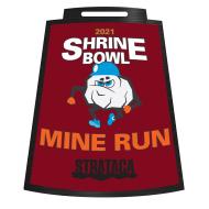 2021 Kansas Shrine Bowl Mine Run 5K