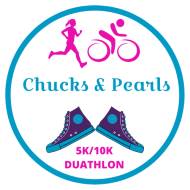 Chucks & Pearls Trail Event For Girls Who Run The World