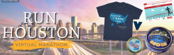 Sunrise Marathon Hybrid Houston