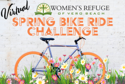 Women's Refuge Spring Bike Ride Challenge