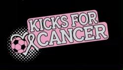 Kicks 4 Cancer Virtual 5k