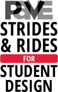 Strides & Rides for Student Design benefiting PAVE