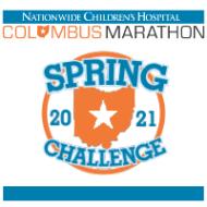 Nationwide Children's Hospital Columbus Marathon & 1/2 Marathon: Spring Challenge