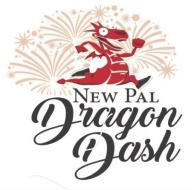 Dragon Dash 5k 1 Mile Fun Run