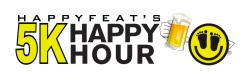HappyFeat's Happy Hour 5k