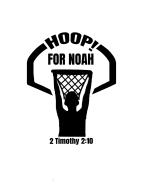 HOOP! FOR NOAH