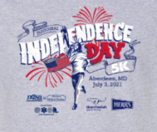 Independence Day 5K