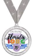 Florida International Order of the Rainbow for Girls 75th Anniversary Virtual 5k
