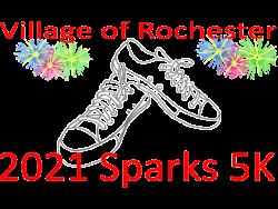 Sparks in the Park 5K