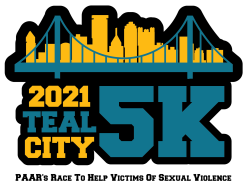 Teal City Virtual 5K 2021