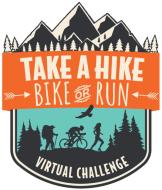 """Take a Hike"" Virtual Challenge"