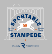 Sportable Stampede Virtual 5k Presented by Rybec