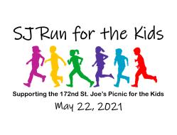 SJ Run for the Kids