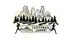 Sitka Salmon Shares CityTrail Loppet