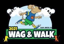 Wag & Walk 5K