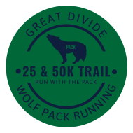 The Great Divide Trail Race