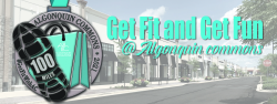 Get Fit and Get Fun at Algonquin Commons