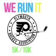 Plymouth Hockey Association Virtual 5K/10K