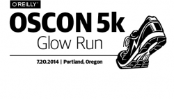 OSCON 5k Glow Run/Walk & After Party