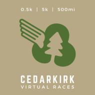 Cedarkirk Run