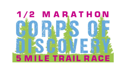 Corps of Discovery Half Marathon and 5 Mile Trail Race
