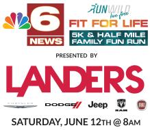 Run Wild Fit for Life 5K & Family Fun Run