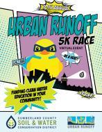 Urban Runoff 5K