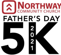 Northway Community Church Fathers Day 5k