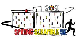 15th Annual Spring Scramble 5K
