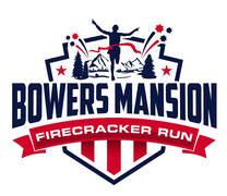 Bowers Mansion Firecracker Run