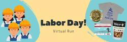 Labor Day Virtual Run