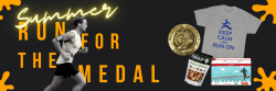 Summer Run for the Medal