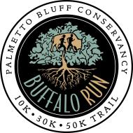 Palmetto Bluff Buffalo Run 10K, 30K, 50K Ultra and Relay