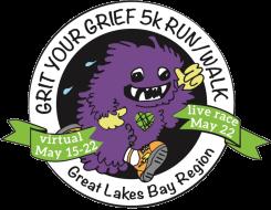 Grit Your Grief 5k Run/Walk