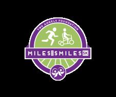 Miles for Smiles 5K Virtual Run
